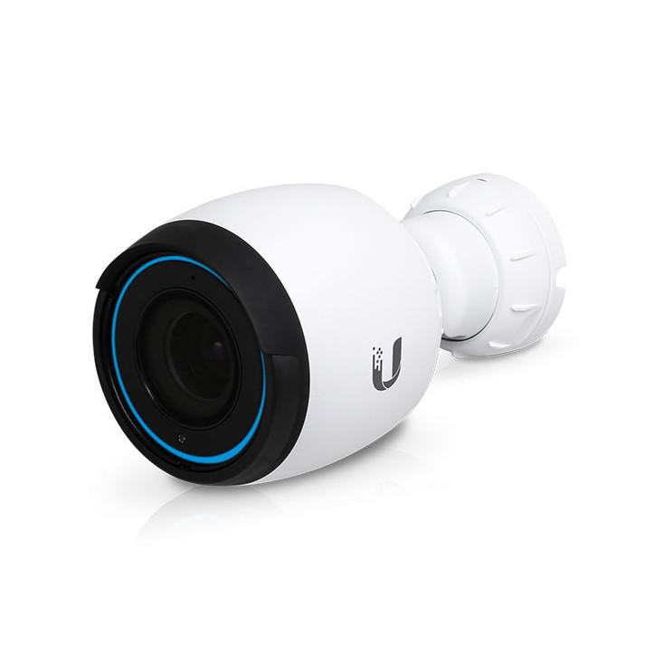 Ubiquiti UVC-G4-PRO 4K Indoor/Outdoor IP Security Camera with IR and Optical Zoom