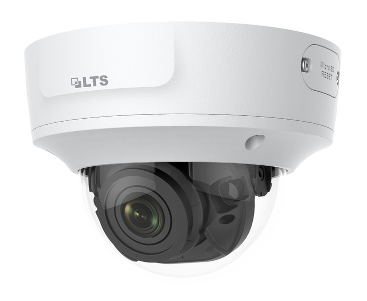 LTS CMIP7243NW-SZ 4MP H.265 IR Outdoor Dome IP Security Camera