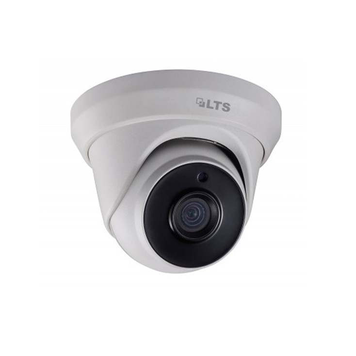 LTS CMHT1722WE-F 2MP IR Ultra-Low Light Outdoor Turret HD CCTV Security Camera with 3.6 Fixed Lens