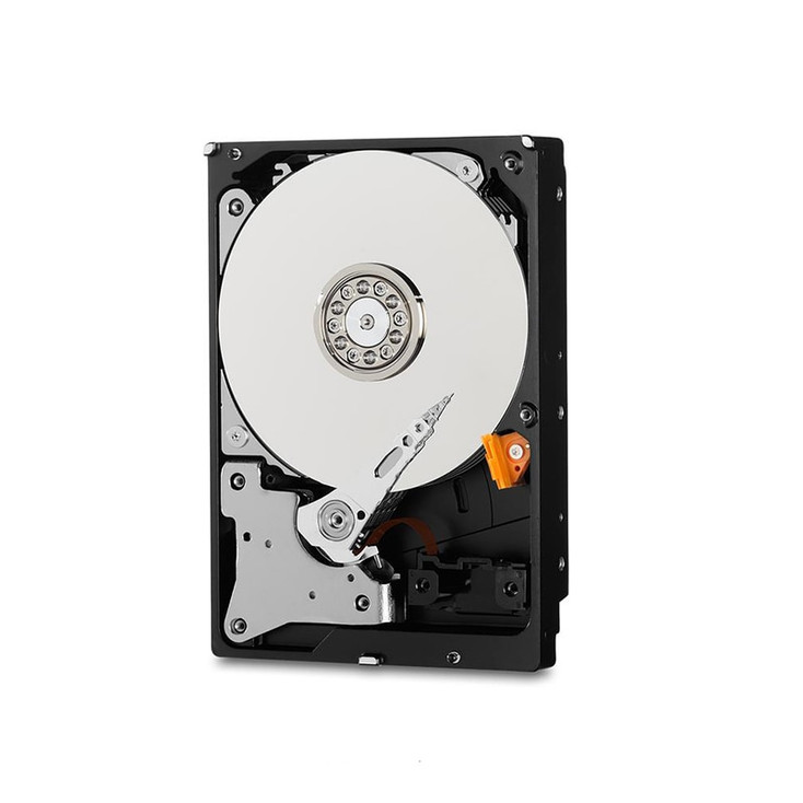 Oculur XHD-10T 10TB Hard Drive Installed - 256 MB Cache, 7200 RPM