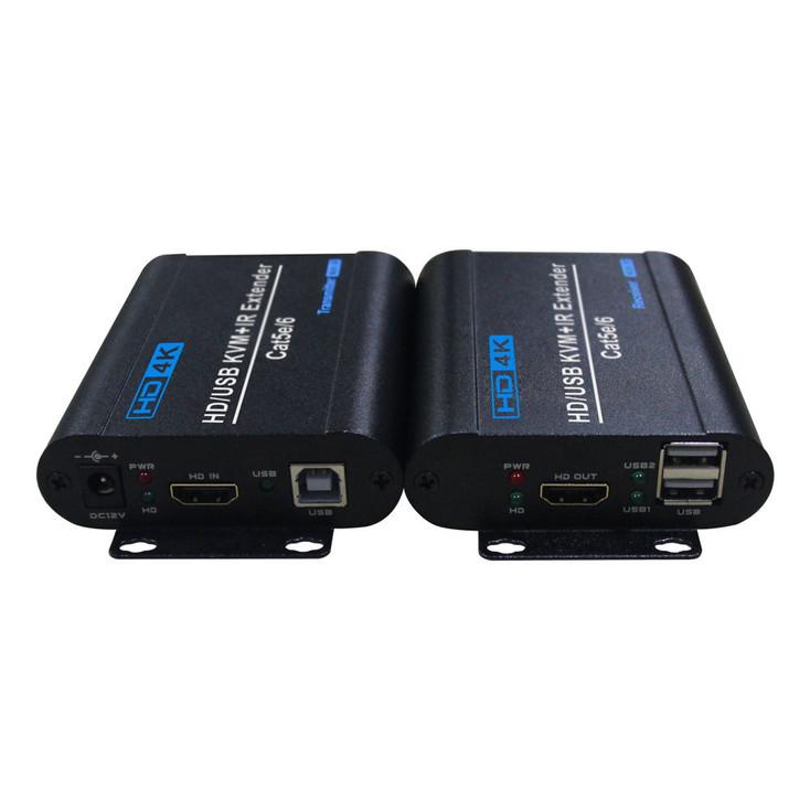 LTS LTAH1070EK 4K HDMI Extender