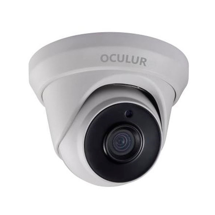Oculur C2MD4 2MP IR Outdoor Turret HD-TVI Security Camera - Night Vision up to 132ft