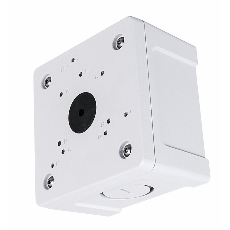 Vivotek AM-71C Outdoor Junction Box (IP66)