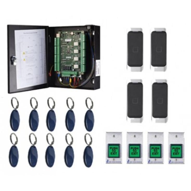 LTS 4-Door Controller Kit