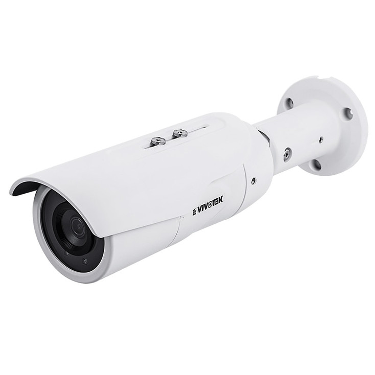 Vivotek  IB9389-EH 5MP IR Arctic Bullet IP Security Camera with 3.6mm Fixed Lens