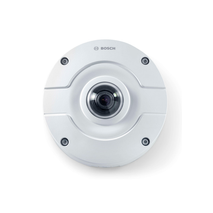 Bosch NDS-7004-F180E 12MP 180-degree Panoramic Outdoor Dome IP Security Camera