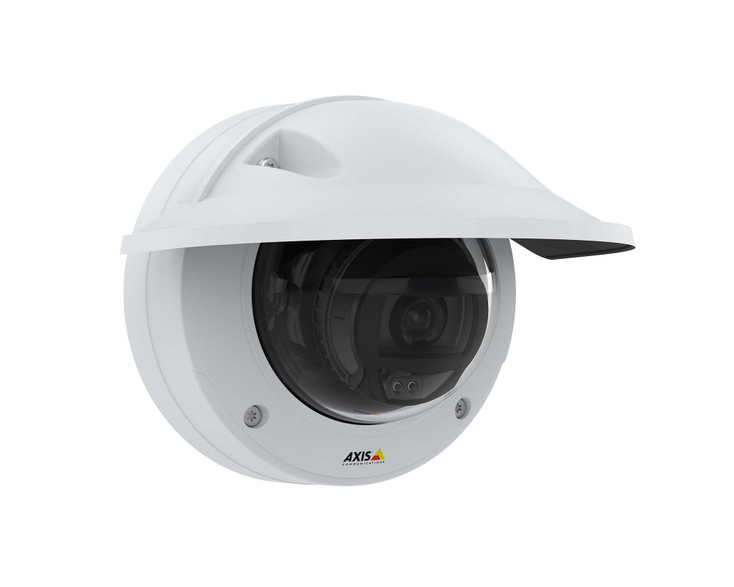 AXIS P3245-LVE 2MP Outdoor Dome IP Security Camera 01593-001