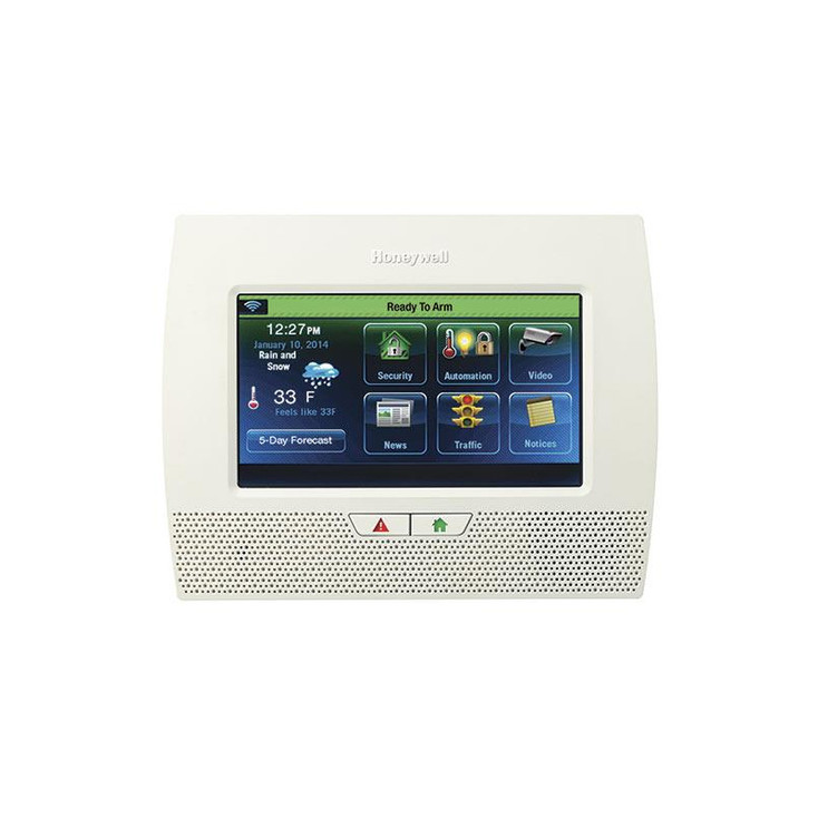 Honeywell L7000 Home LYNX Touch 7000 Control System