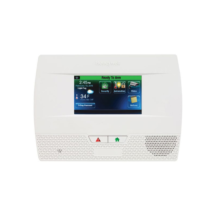 Honeywell L5210 Home LYNX Touch 5210 All-in-one Home/Business Control System