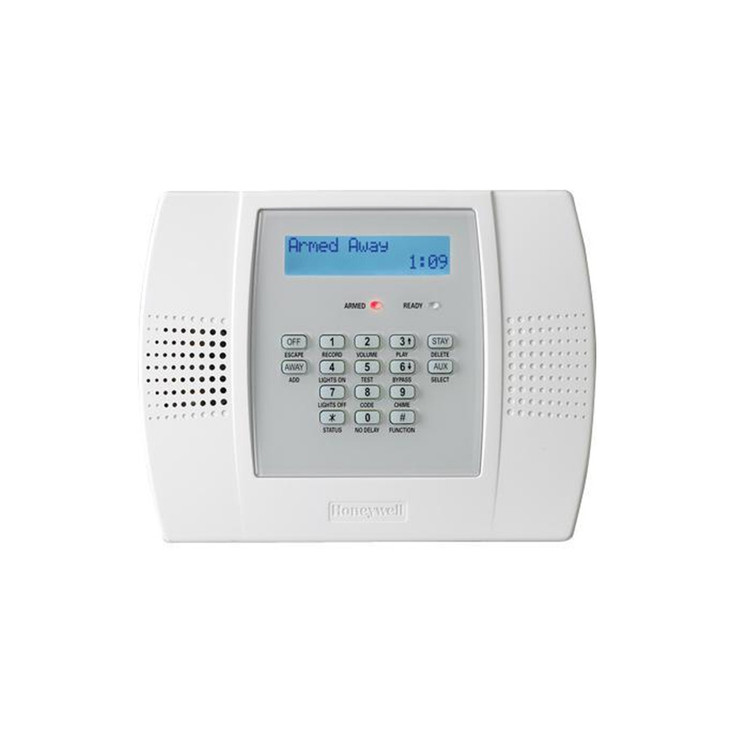 Honeywell L3000 LYNX Plus Wireless Self-Contained Security Control
