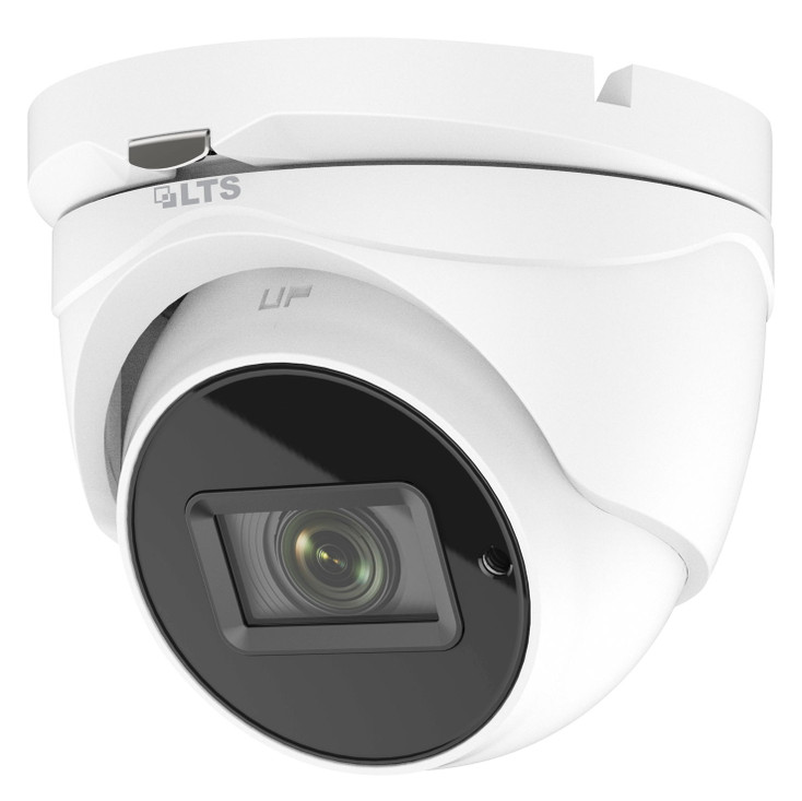 LTS CMHT1923WE-ZF 2MP IR Outdoor Turret HD-TVI Security Camera with Ultra-Low Lux