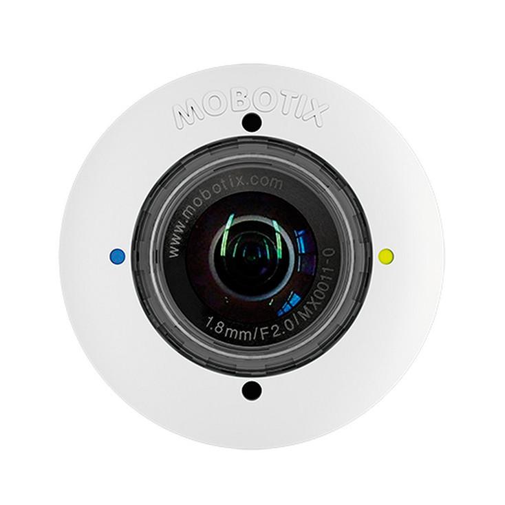 Mobotix Mx-O-M7SA-8N100 45 Degree 4K IR cut Night Sensor Module