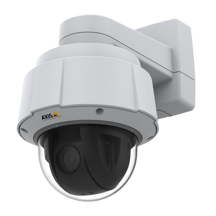 AXIS Q6075-E 60 Hz 2MP Outdoor PTZ IP Security Camera with 40x Optical Zoom 01752-004