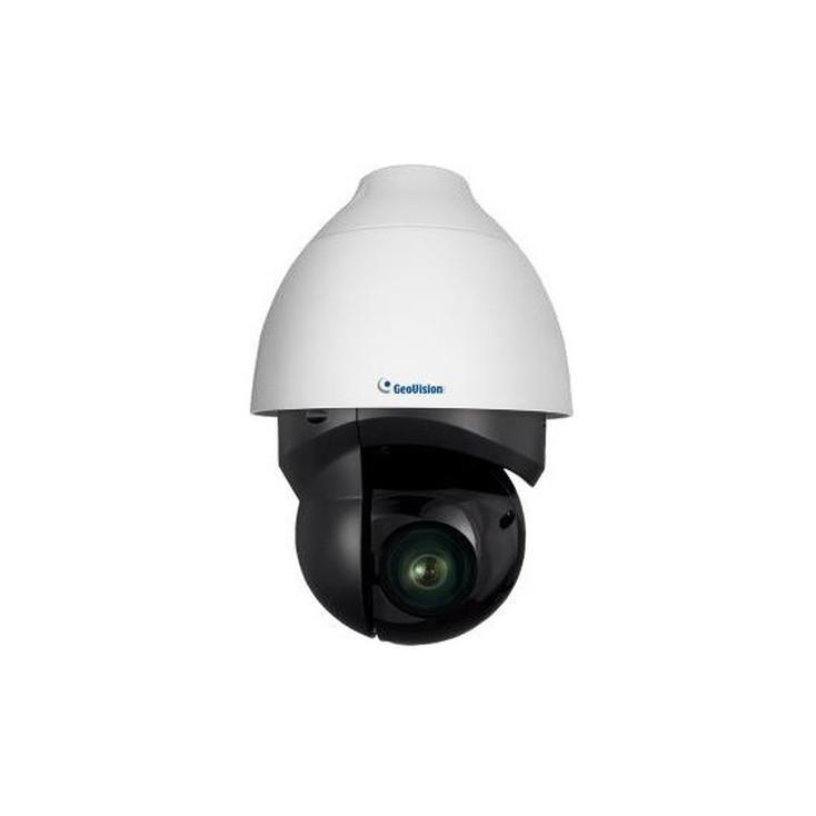 Geovision GV-QSD5731-IR 5MP IR H.265 Outdoor PTZ IP Security Camera with 33x Optical Zoom