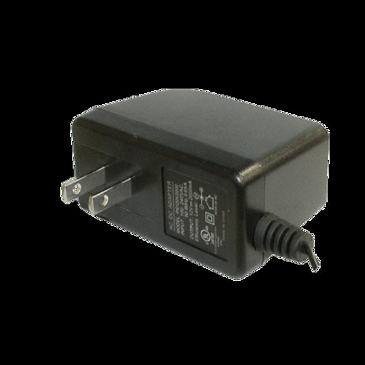 LTS PS120V1000 12vdc 1 Camera Power Supply - 1 amp, UL Listed