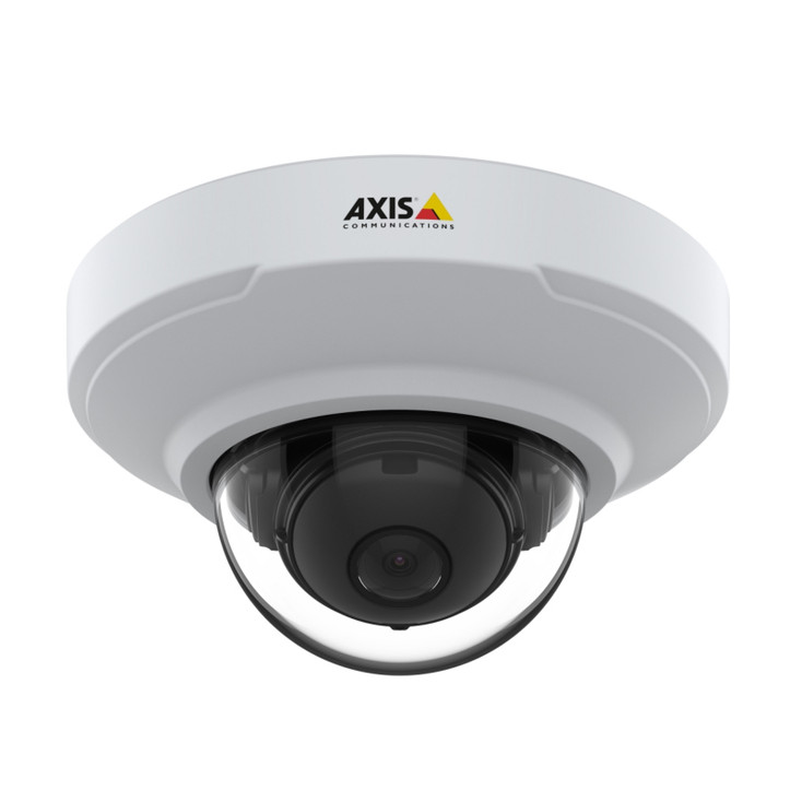 AXIS M3065-V 2MP H.265 Indoor Mini Dome IP Security Camera with 1080p HDMI 01707-001