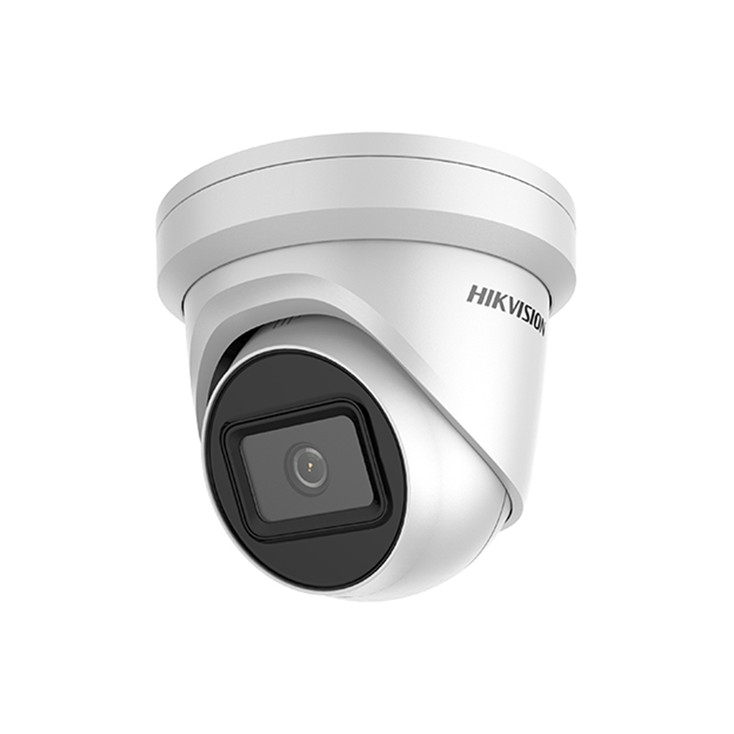 Hikvision DS-2CD2365G1-I 2.8MM 6MP IR H.265+ Outdoor Turret IP Security Camera