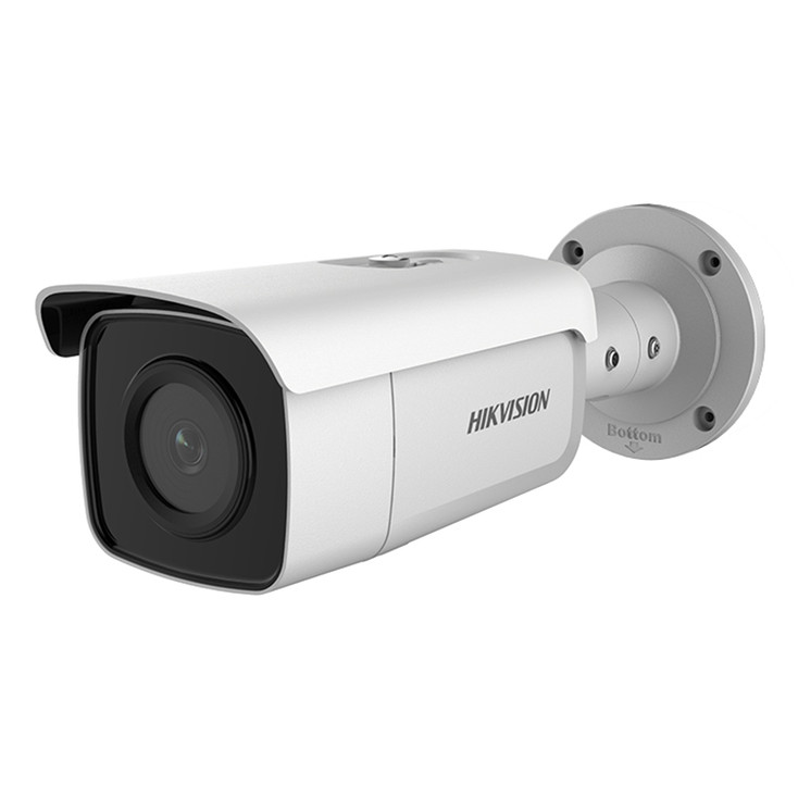 Hikvision DS-2CD2T85G1-I5 4MM 8MP IR H.265+ Outdoor Bullet IP Security Camera