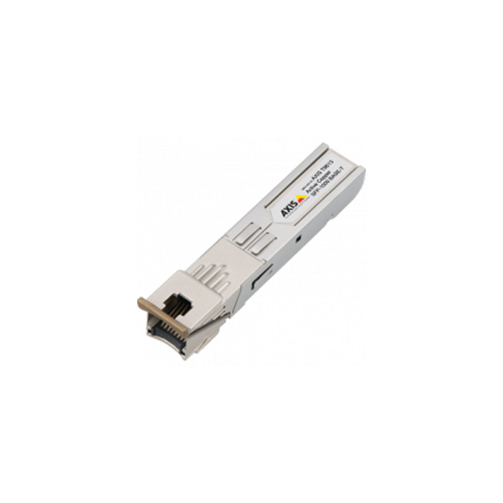 AXIS T8613 SFP Module 1000BASE-T - 5801-821