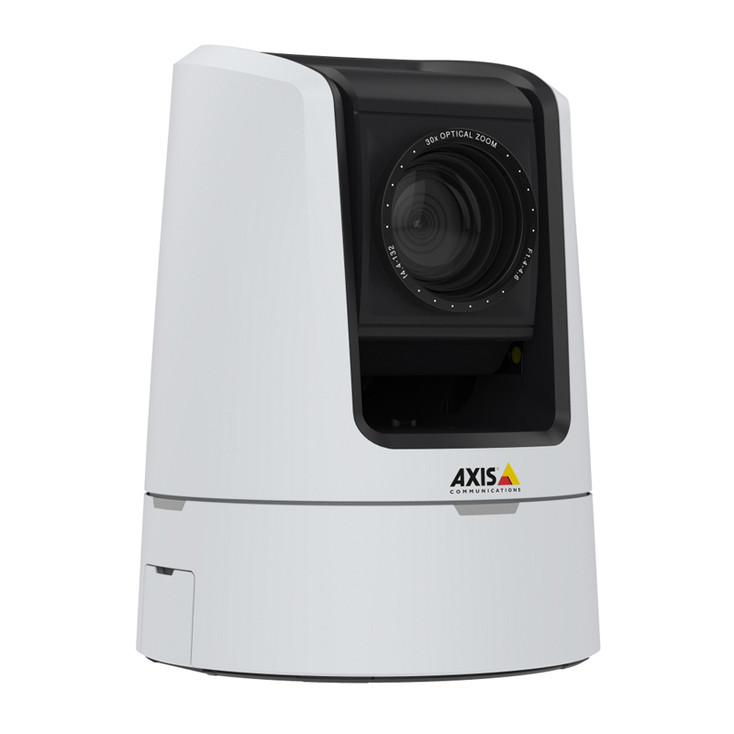 AXIS V5925 60 Hz 2MP Indoor PTZ IP Security Camera with 30x Optical Zoom - 01966-004