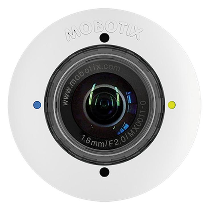 Mobotix MX-O-SMA-S-6L079 6MP B079 Lens Night Sensor Module, LPF, White