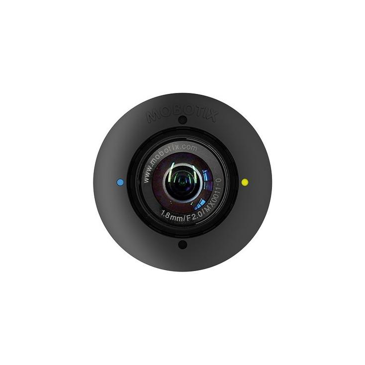 Mobotix MX-O-SMA-S-6D061-b 6MP B061 Lens Day Sensor Module Black