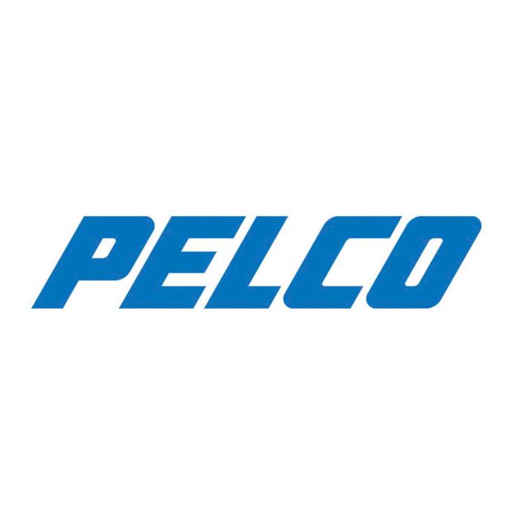 Pelco BB4HD-PG-E Outdoor Pendant Heavy Duty Spectra IV Back Box