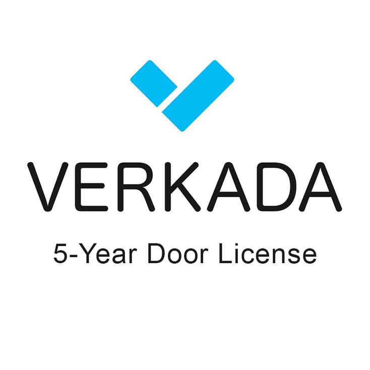 Verkada LIC-AC-5Y 5-year AC41 Cloud License per Door