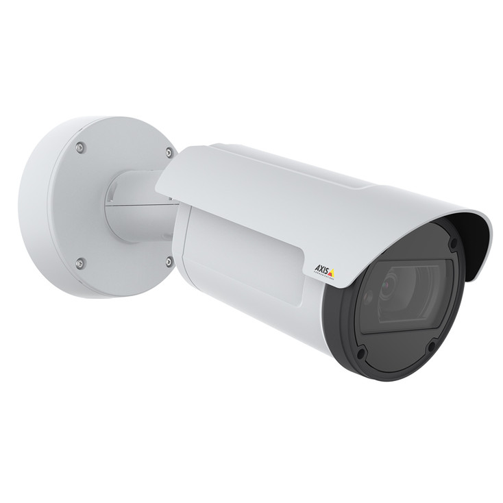 AXIS Q1798-LE 10MP 4K H.265 Outdoor Bullet IP Security Camera - 01702-001