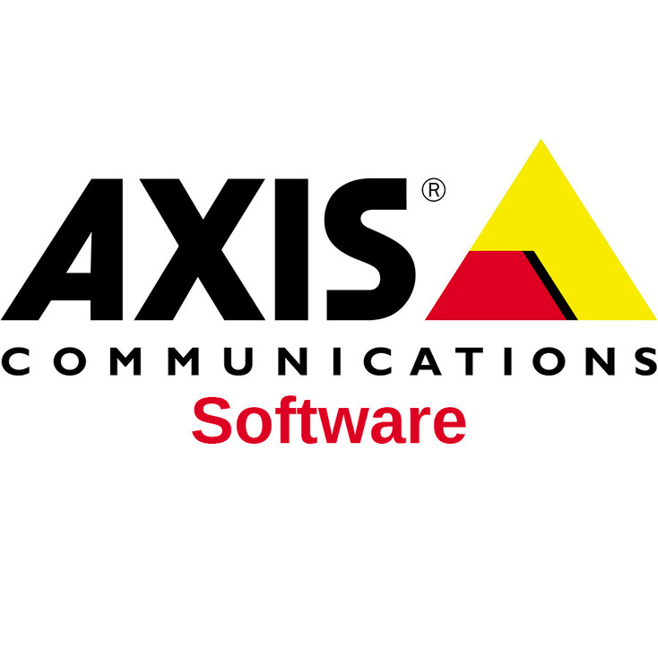 AXIS Audio Manager Pro eLicense - 02062-001