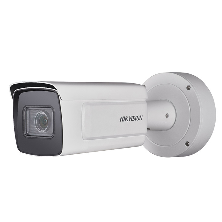Hikvision DS-2CD5AC5G0-IZHS 12MP IR H.265+ 4K Arctic Outdoor Bullet IP Security Camera