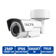 LTS CMHR9323D 2MP 1080p HD IR Bullet HD-TVI Security Camera