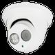 12-Camera Turret IP Security Camera System 4MP - 20fps @ 2688x1520p, True WDR, Weatherproof, 3TB of Storage, LTN8712-D4WM