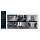 Verkada CM61 4K IR Indoor Mini IP Security Camera with Fixed Lens