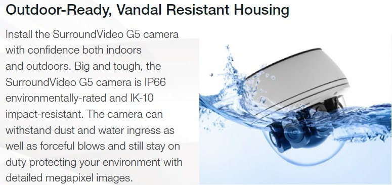 A1 Security Camera
