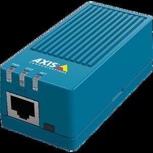 AXIS M7011 1 Channel Video Encoder 0764-001 - BNC to RJ45