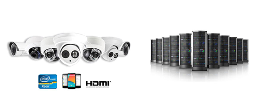 IP Security Camera Systems provide superior quality and resolution. If you are buying a brand new system and you would like to stay at the edge of technology, IP security systems are the way to go.