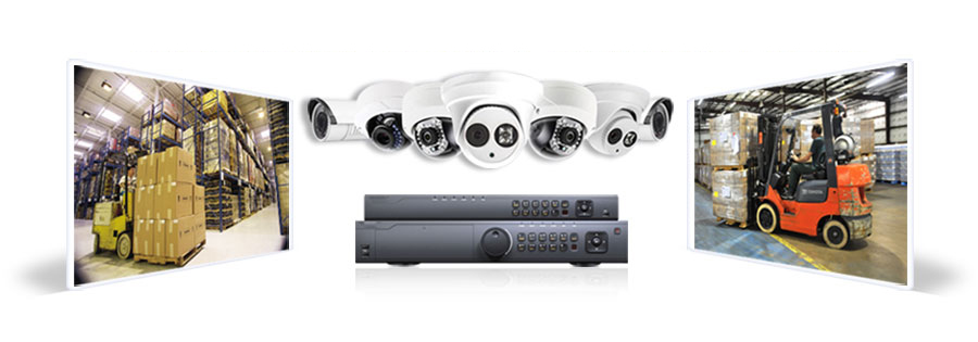 Warehouse Camera Systems