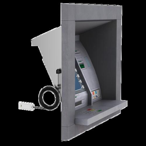 AXIS P1264 1MP Indoor Pinhole IP Security Camera 0925-001