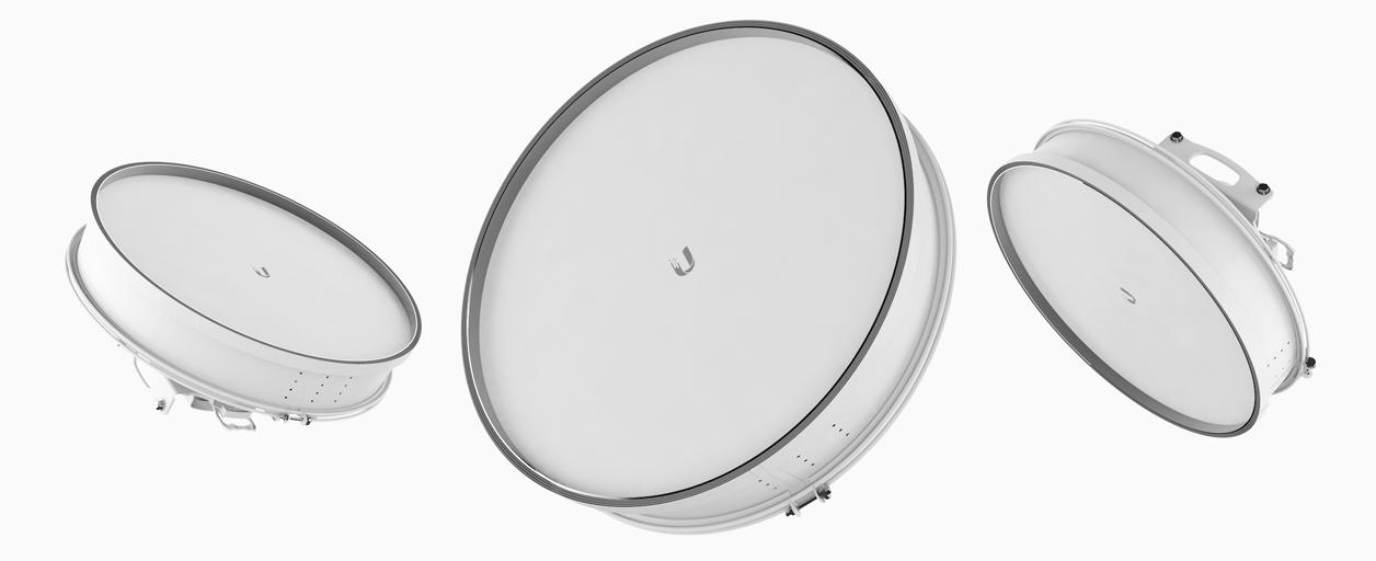 Ubiquiti ISO-BEAM-620-US Isolator Radome for 620mm Dish Reflector