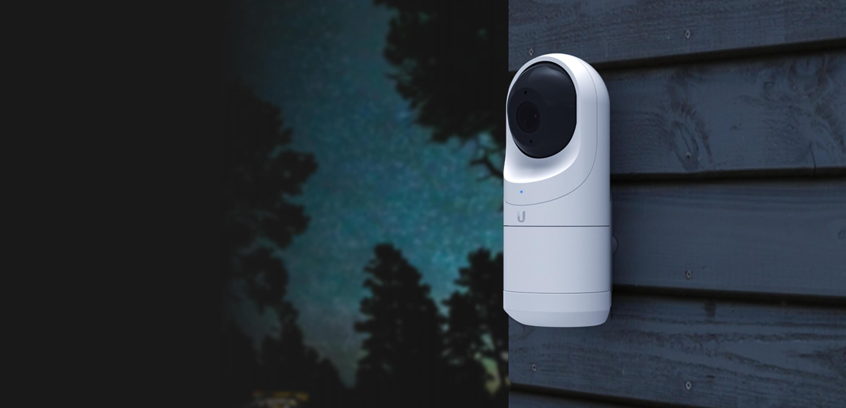 Ubiquiti UVC-G3-Flex 2MP IR Indoor/Outdoor UniFi Video IP Security Camera