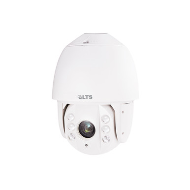 Lts Ptzip772x32wir 2 1mp Ir H 265 High Speed Ptz Dome Ip Security Camera