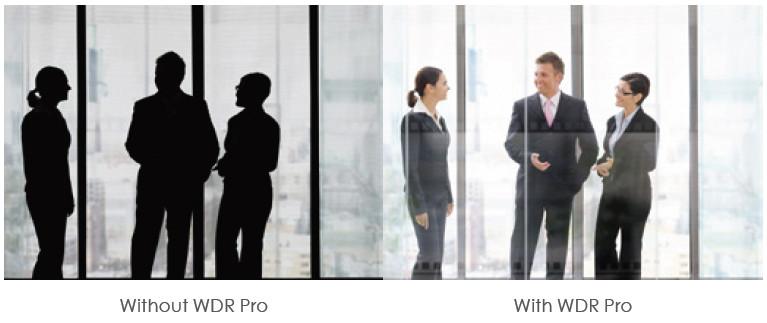 WDR Pro