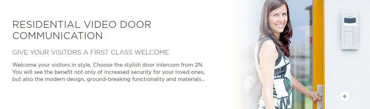 2N Indoor Touch