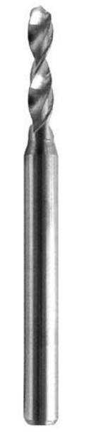 0.35mm Carbide Circuit Board Drill Bit, Pack of 10, Drill America