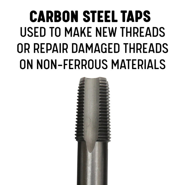 Light Equipment & Tools DWTPT Series Carbon Steel Drill America ...