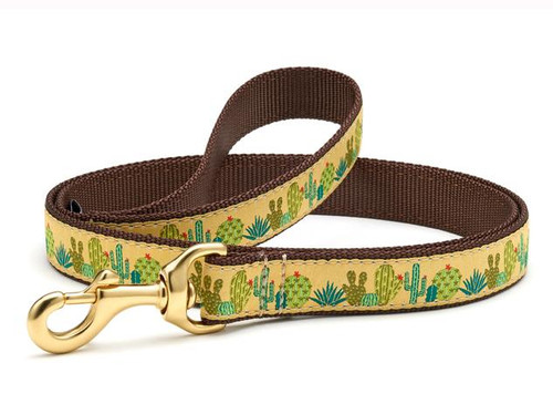 Up Country Succulents Dog Lead Leash