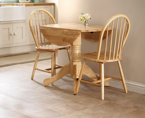 Foxcote Duo Table