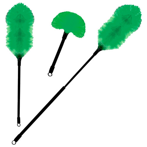 Electrostatic Duster Mops - Set of 3
