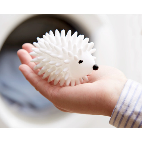 Hedgehog Dryer Balls - Set of 2